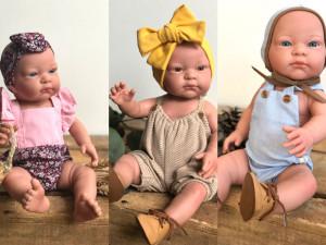 Mes poupées à moi - A vous de jouer!