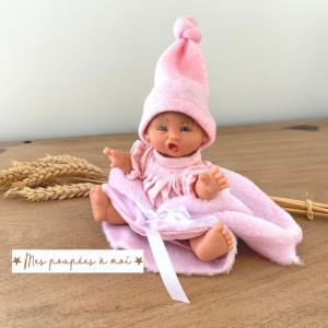 Mini poupée, Lili