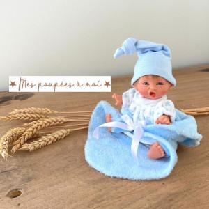 Mini poupée, Noa