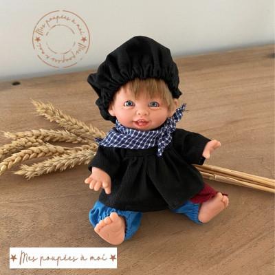 Mini poupée, Noé