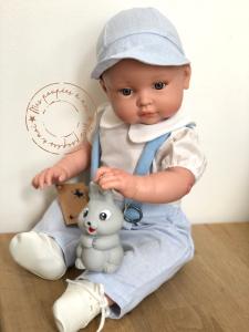 Poupon nouveau-né Arthur